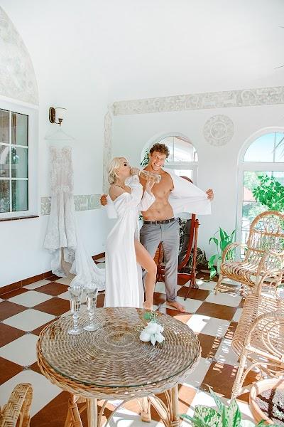 婚禮攝影師Katerina Petrova(katttypetrova)。10.06.2019的照片