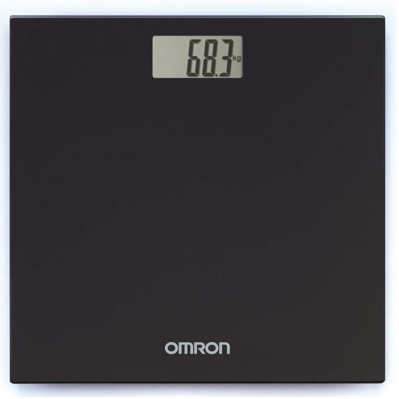 Omron Digital Weighing Machine