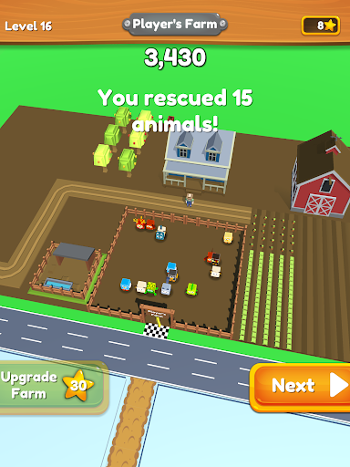 Screenshot for Animal Rescue 3D in United States Play Store