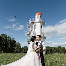 Wedding photographer Irina Permyakova (Rinaa). Photo of 10.07.2018