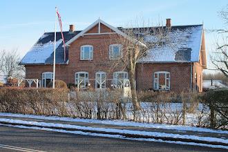 Photo: Enceintegård. Hvissingegade 134. Glostrup