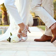 Wedding photographer Cristina Roncero (CristinaRoncero). Photo of 31.07.2018