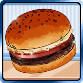 Military Burger Tycoon
