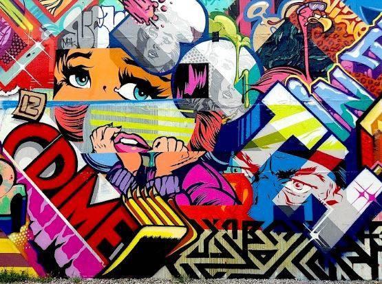 Graffiti Design Pro- screenshot
