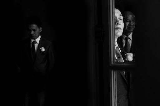 Wedding photographer Cafa Liu (cafaphoto). Photo of 01.07.2016