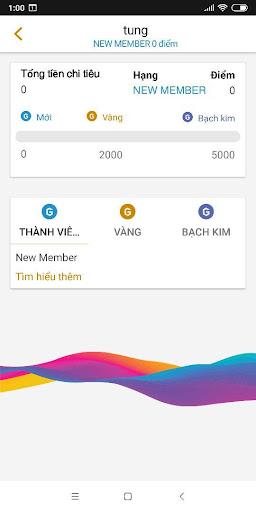 Gigamall Vietnam screenshot 4