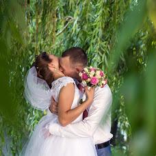 Wedding photographer Mariya Soynova (Soynish). Photo of 13.09.2016