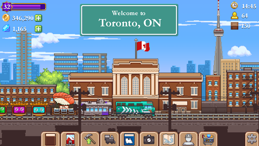 Tiny Rails modavailable screenshots 7