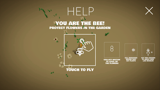 Bee Boom- screenshot thumbnail
