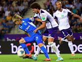Philippe Sandler trekt naar Hellas Verona in de Serie A