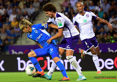 Voormalige Anderlecht-verdediger is eindelijk terug fit en gaat zijn geluk beproeven in de Serie A