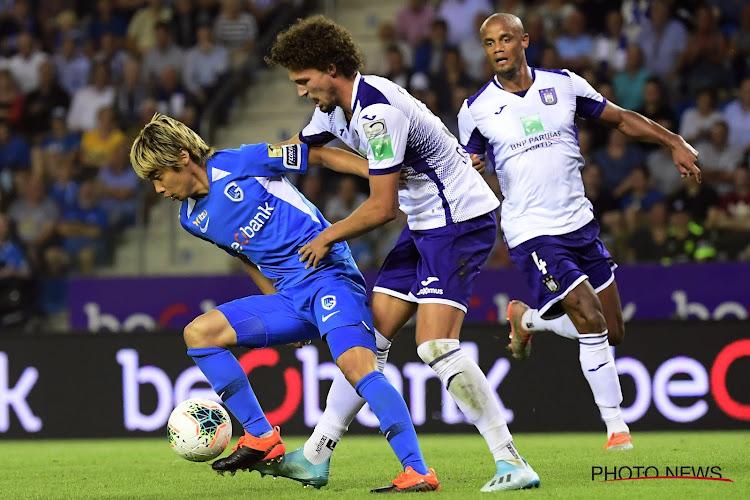 Un ancien Anderlechtois file vers la Serie A