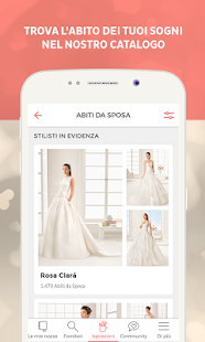 Matrimonio.com- screenshot thumbnail