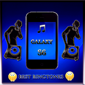 Best Galaxy S6 Ringtones icon