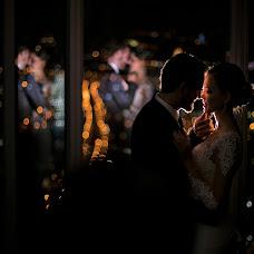 Wedding photographer Alisa Kovzalova (AlisaK). Photo of 14.11.2017