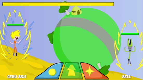Game Creepy Ball Super APK for Windows Phone