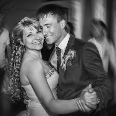 Wedding photographer Nikolay Vakatov (vakatov). Photo of 24.02.2016