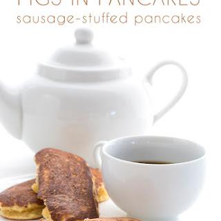 Pigs in Pancakes