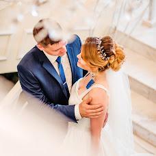 Wedding photographer Elena Kosmatova (kosmatova). Photo of 09.07.2018