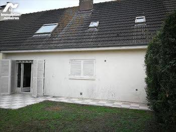 maison à Fleury-sur-Orne (14)