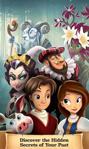 Castle Story: Desert Nights™ screenshot 3