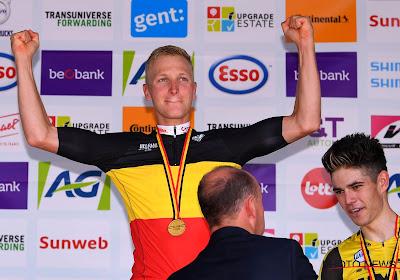 Tour d'Alsace: la dernière étape pour Tim Merlier, la victoire finale pour Pidcock