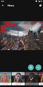 Artistic Deep Filters 5