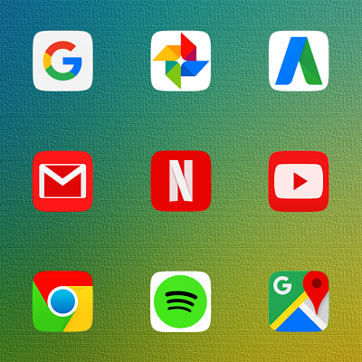 MIXED - ICON PACK Screenshot Image