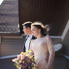 Wedding photographer Tatyana Pitinova (tess). Photo of 27.09.2017