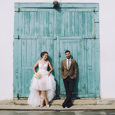 Wedding photographer Elena Dmitrova (LenaLena). Photo of 15.11.2017