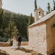 ช่างภาพงานแต่งงาน Kresimir Tadijic (lukart) ภาพเมื่อ 21.07.2019