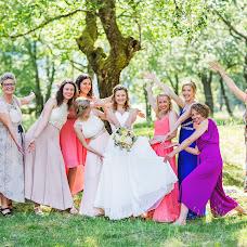 Bryllupsfotograf Iris Engen skadal (IrisEngen). Bilde av 10.06.2019