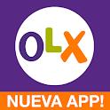OLX Clasificados Gratis icon