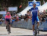La revanche de Deceuninck en Californie, Sagan lâche le maillot jaune