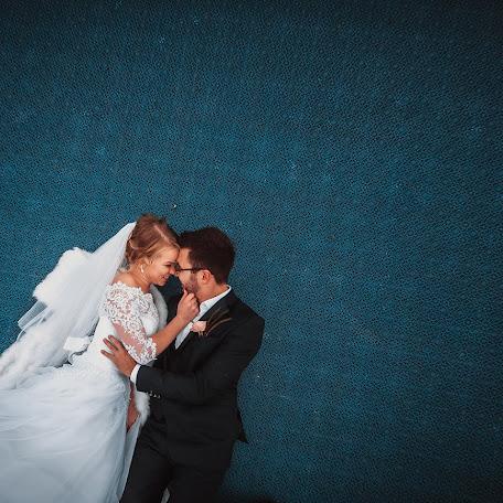 Wedding photographer Santis Zibergs (bilzukaste). Photo of 19.12.2016