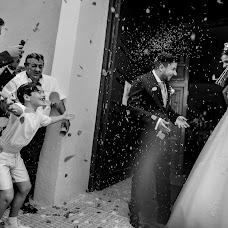Wedding photographer Joaquín Ruiz (JoaquinRuiz). Photo of 24.10.2018