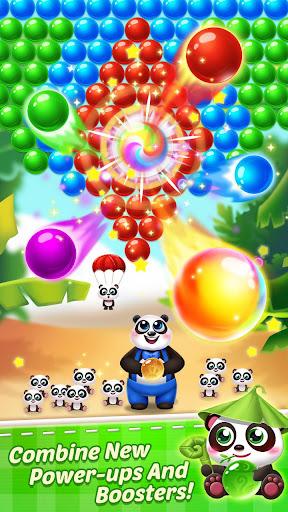 Bubble Shooter 5 Panda modavailable screenshots 6