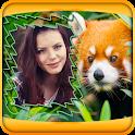 Wildlife Photo Frames icon
