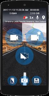 Dash Cam Travel – car camera - náhled