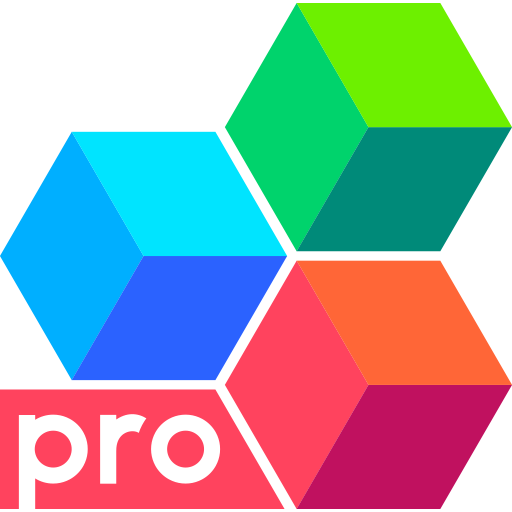 OfficeSuite Pro + PDF 9 1 10148 (Paid) APK for Android