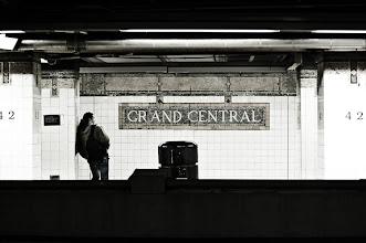Photo: Grand Central 42