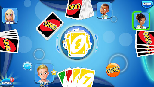UNO ™ & Friends screenshot 18