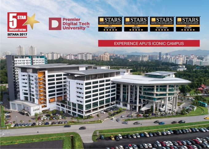 The University | Asia Pacific University (APU)