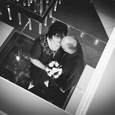 Wedding photographer Evgeniy Chuev (echuev). Photo of 04.03.2016