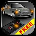 Car Key Lock Remote - Prank icon