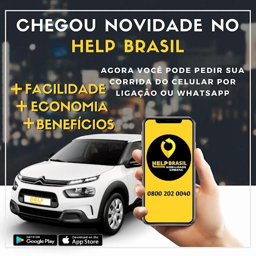 Help Brasil - Passageiros screenshot 1