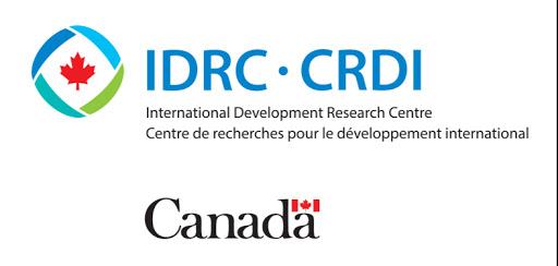 Logo IDRC
