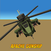 Apache Gunship 1988  Helicopter Shooter