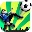 Real Soccer League 2016 icon