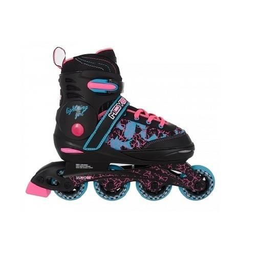skates kids - Move Lighting girl